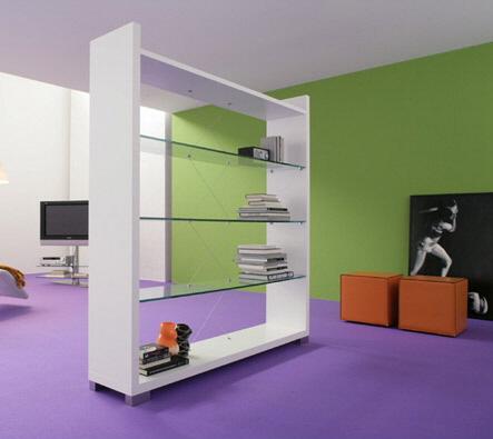 Escoger la pintura para interior pintores en malaga for Colores de moda para paredes interiores